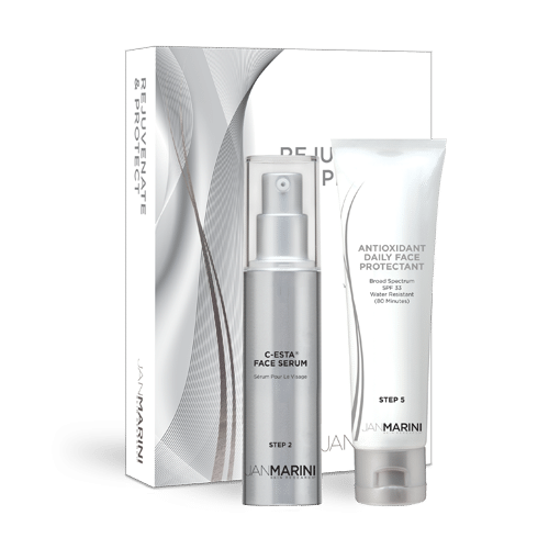 Jan Marini Rejuvenate & Protect Set