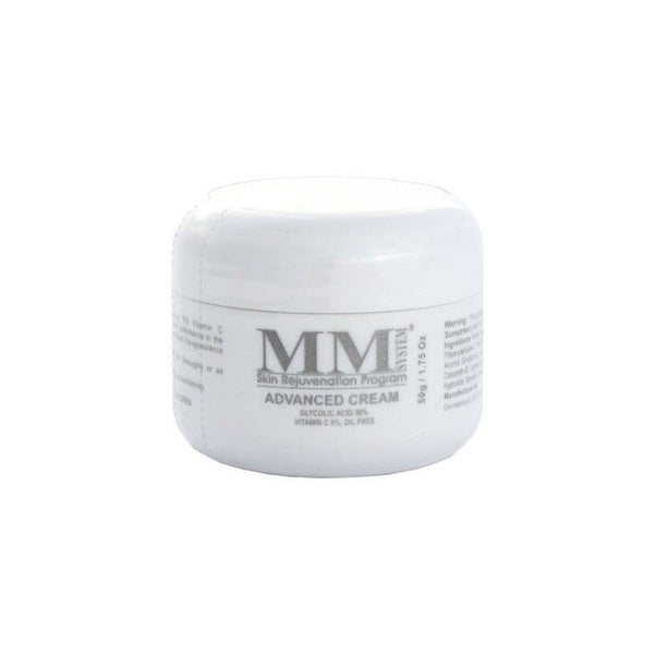 Mene & Moy Advanced Cream
