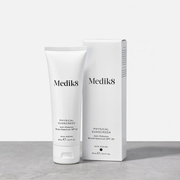 Medik8 Physical Sunscreen SPF 30