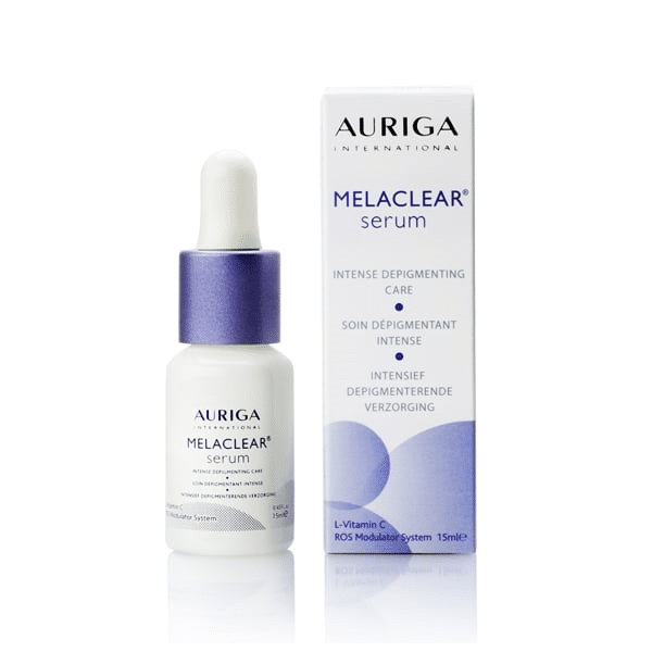 Melaclear Depigmentation Serum