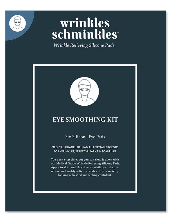 Wrinkles Schminkles Men Eye Smoothing Kit