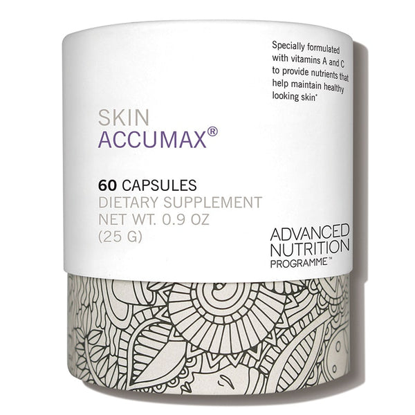 Skin Accumax - Advanced Nutrition Programme