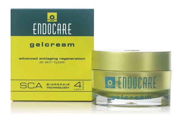 Endocare Gel Cream