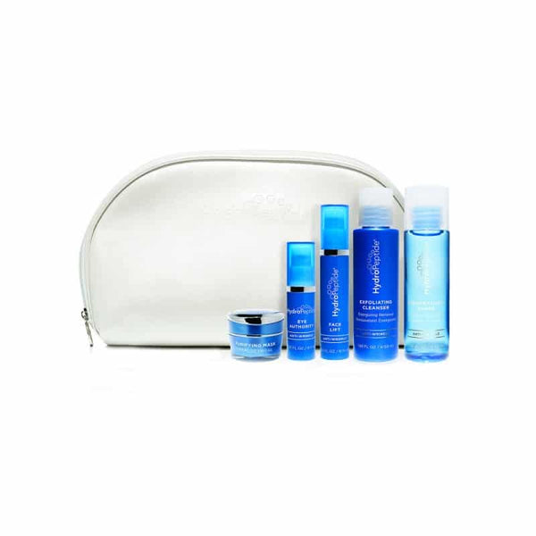 HydroPeptide On The Glow Travel Set