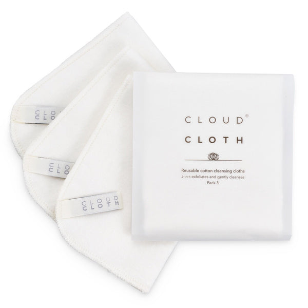 CLOUDCLOTH® Cleansing Cloths