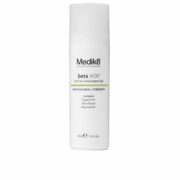 Medik8 Beta AOX Antioxidant Serum Oily Skin