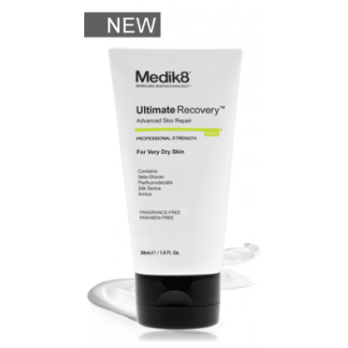 Medik8 Ultimate Recovery Skin Repair Cream