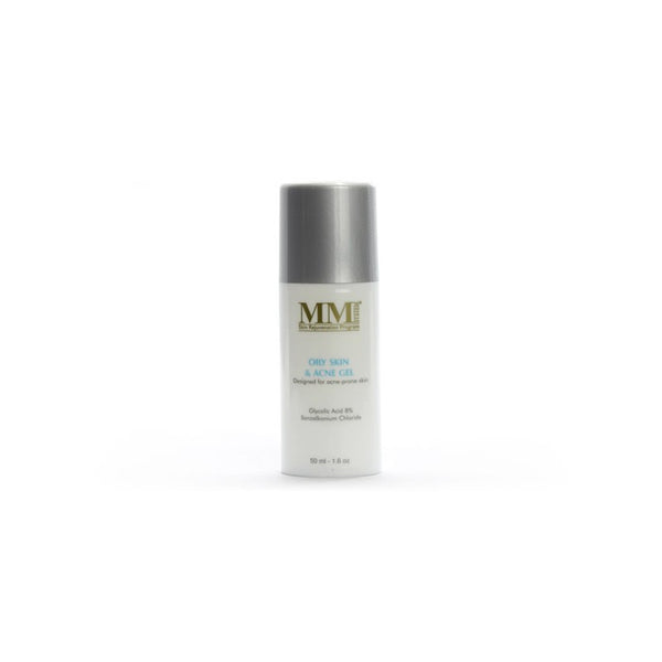 Mene & Moy Oily/Acne Skin Gel