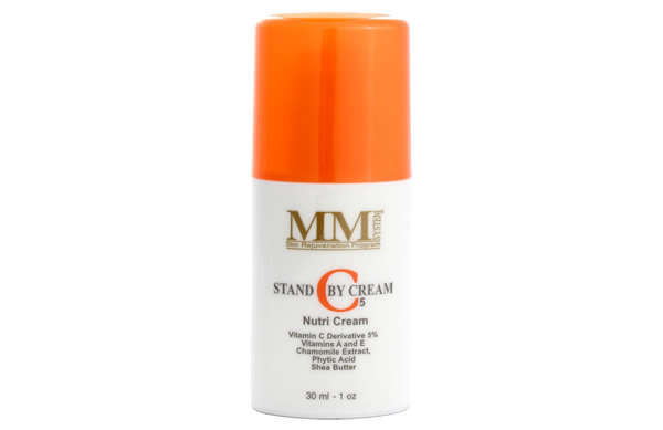 Mene & Moy Stand By Cream C 5