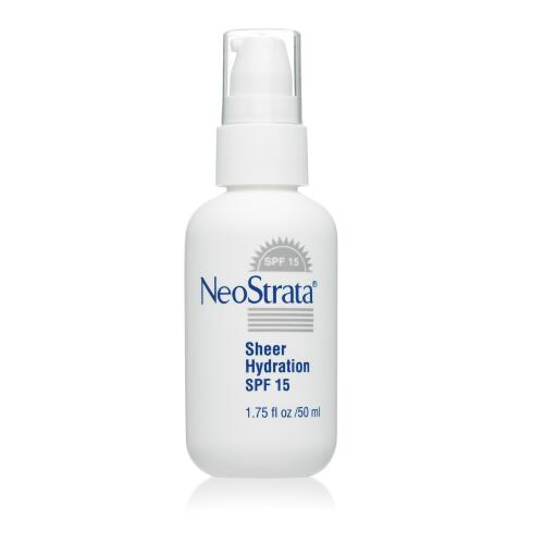 NeoStrata Sheer Hydration SPF35