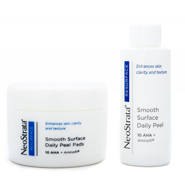 NeoStrata Smooth Surface Daily Peel Pack