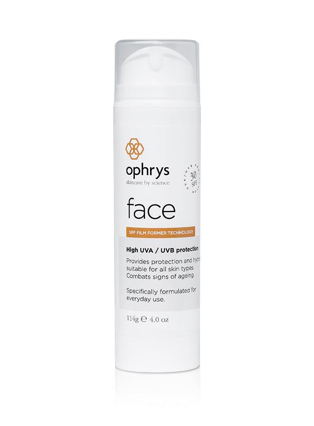 Ophrys Face SPF 30