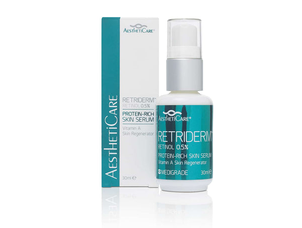 Retriderm Vitamin A Serum 0.5% Retinol