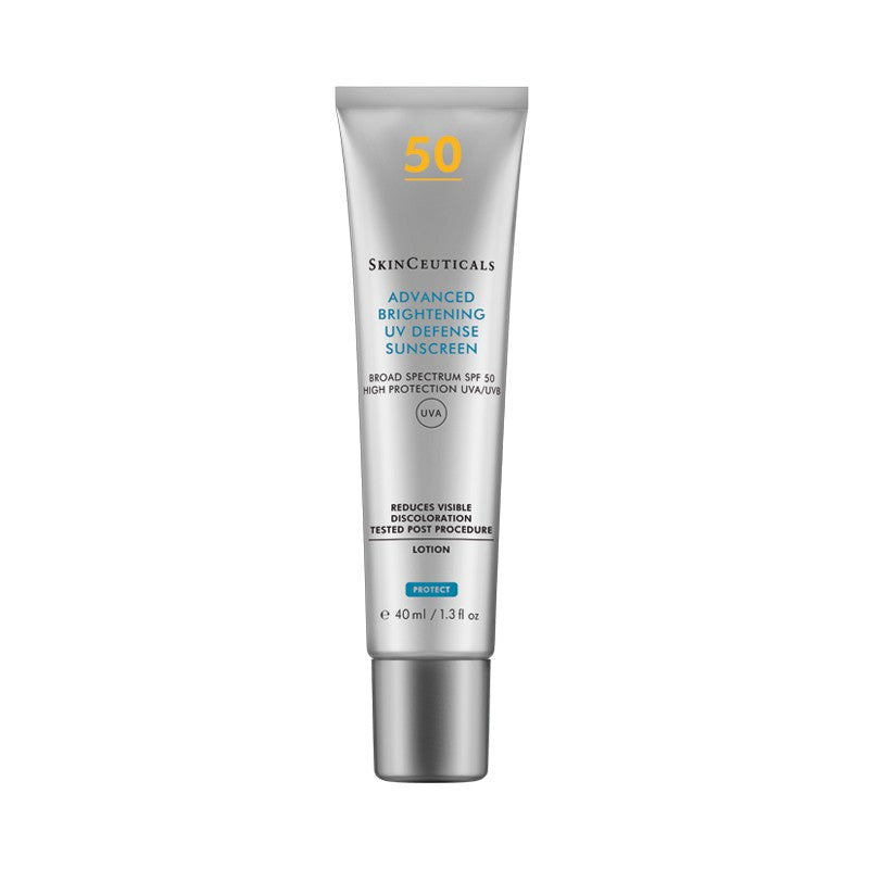 SkinCeuticals Advanced Brightening UV Defense SPF 50
