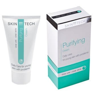 Skin Tech Purifying Cream