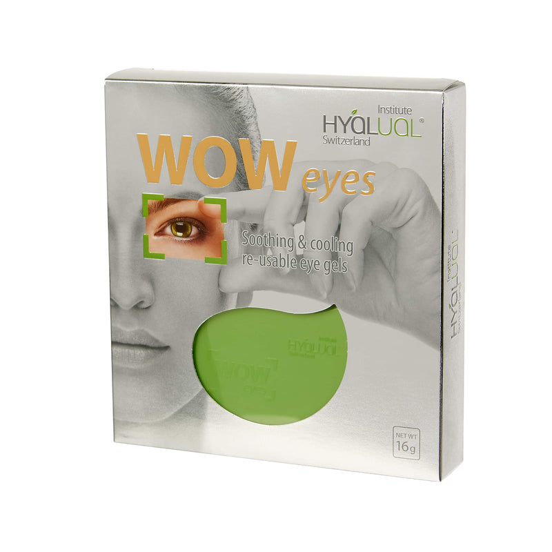 HyaLual WOW Eyes - Soothing & Cooling