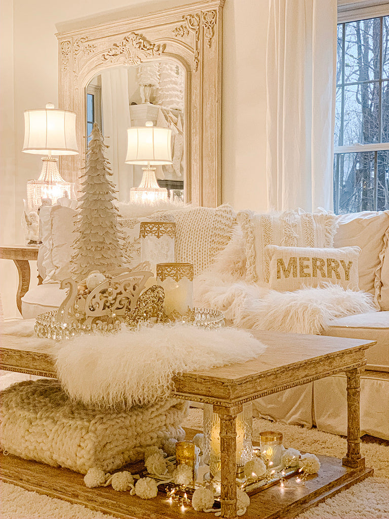 Kindred Decorating Spirits Inspires Beauty with Ivory Lane Home