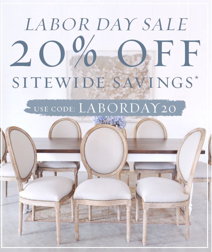Labor Day Sale The Bella Cottage