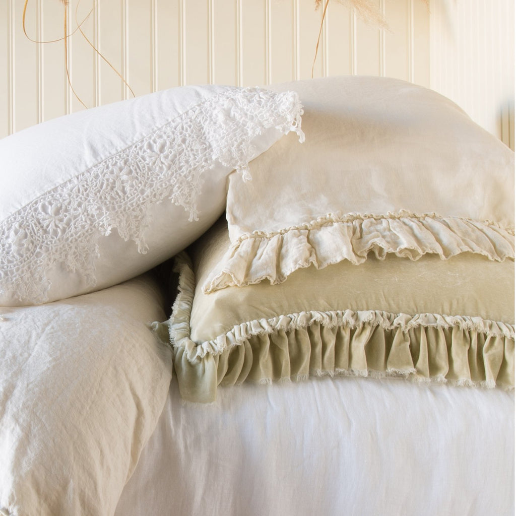 Bella Notte Loulah Pillow Sham