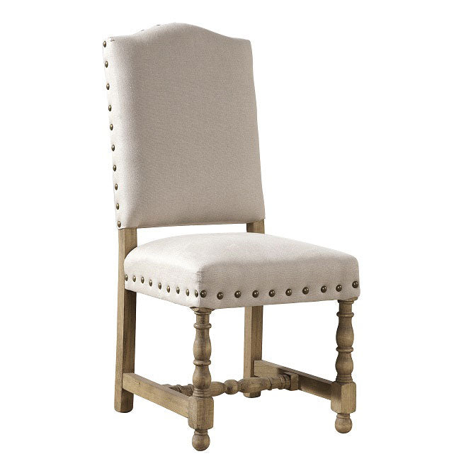 Morrow Linen Chair