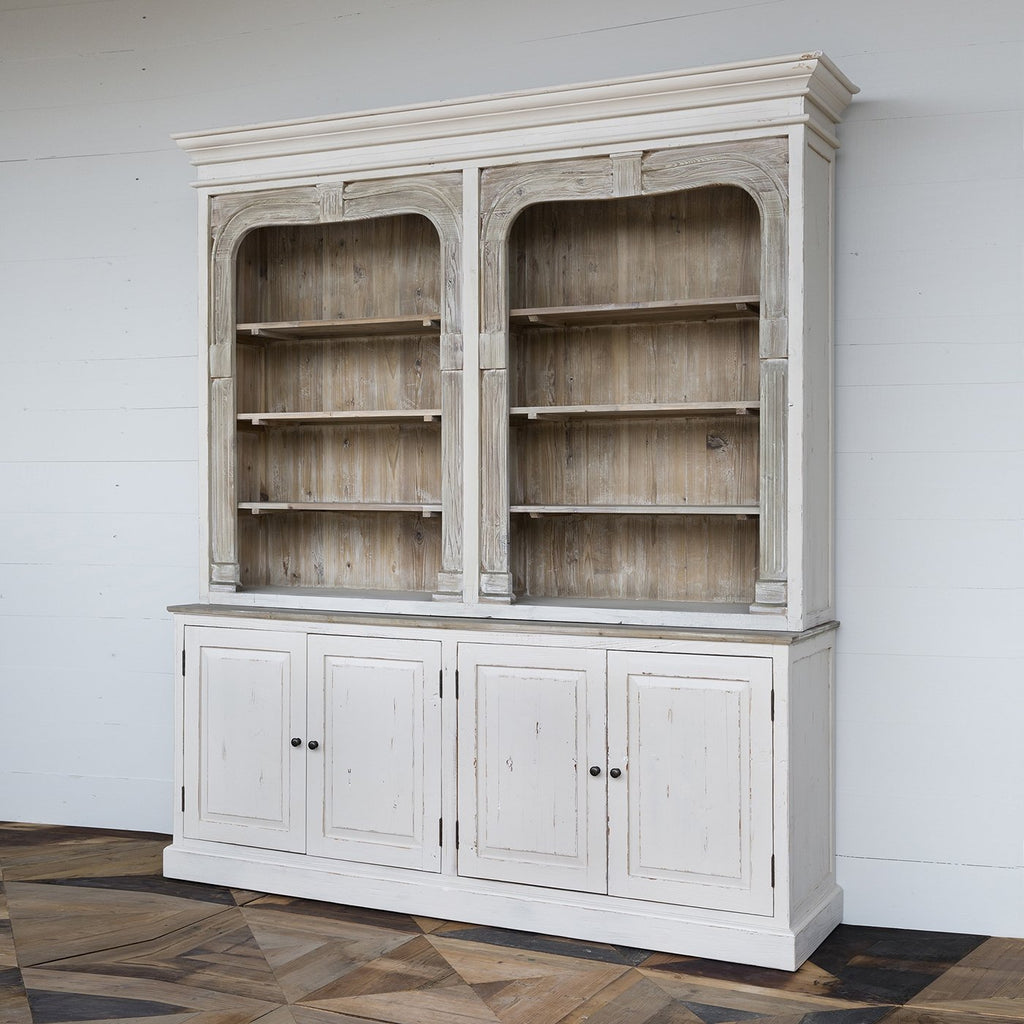 Little Rock Double Cabinet