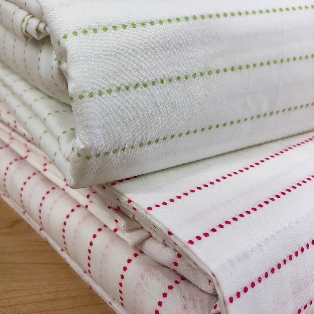 Riley Cotton Sheet Set