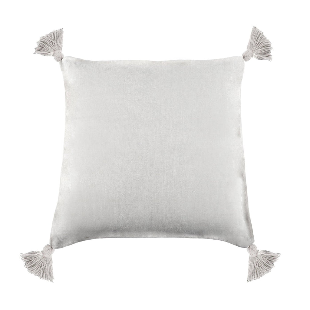 Pom Pom at Home Montauk Tassel Throw Pillow