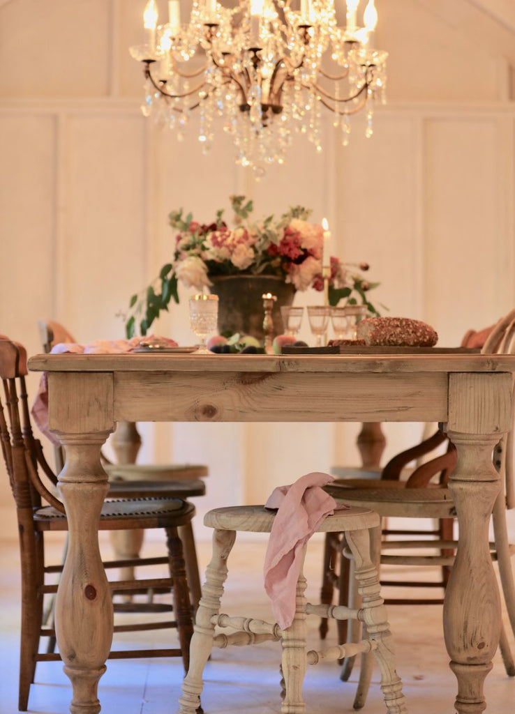 Beauvoir Dining Table