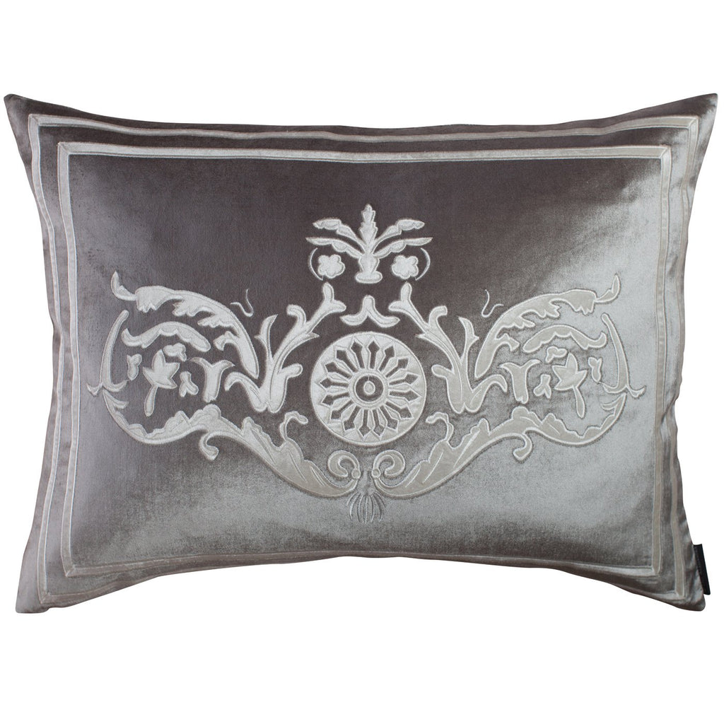 Lili Alessandra Paris Velvet Pillow Sham