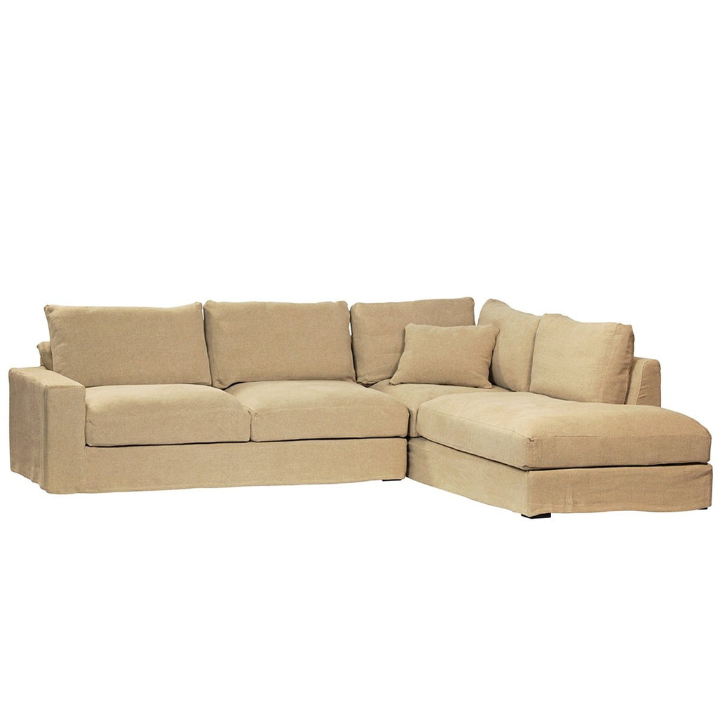 Ford L-Shaped Sofa