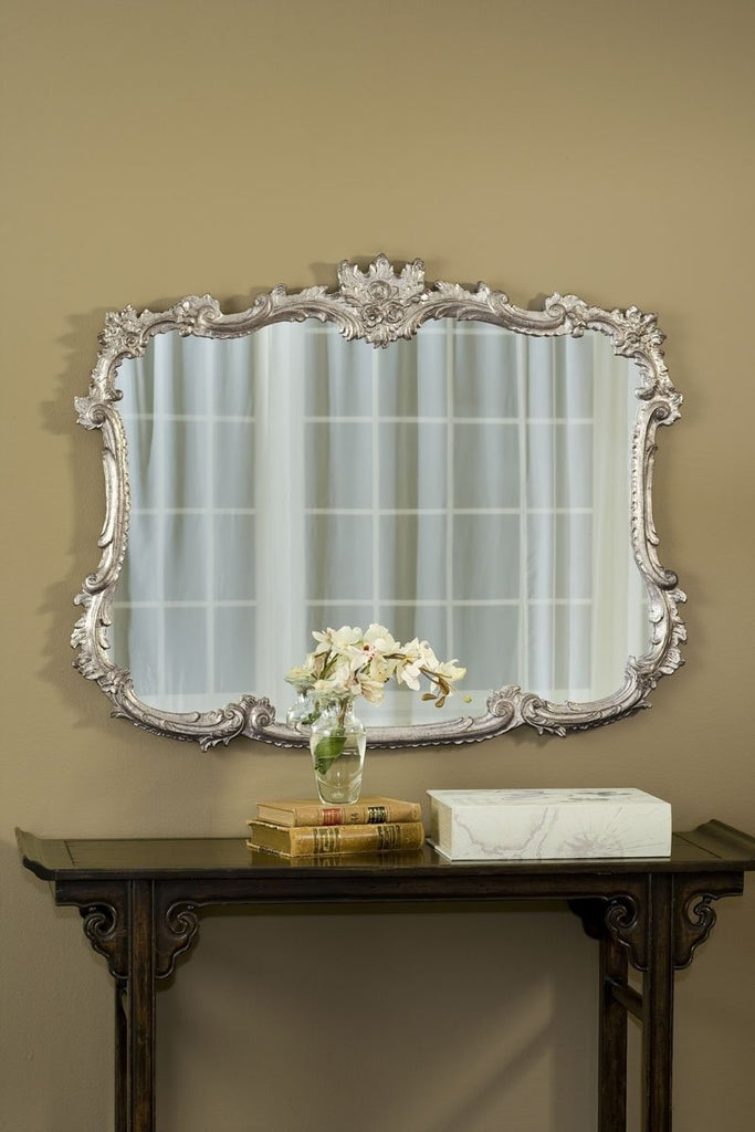 Shimmer Buffet Mirror