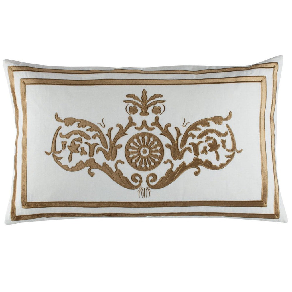 Lili Alessandra Paris Throw Pillow