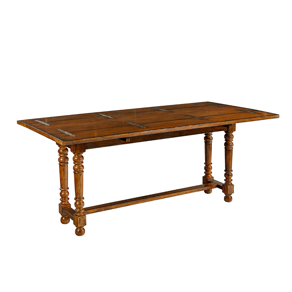 Derby Table with Drop Leaf