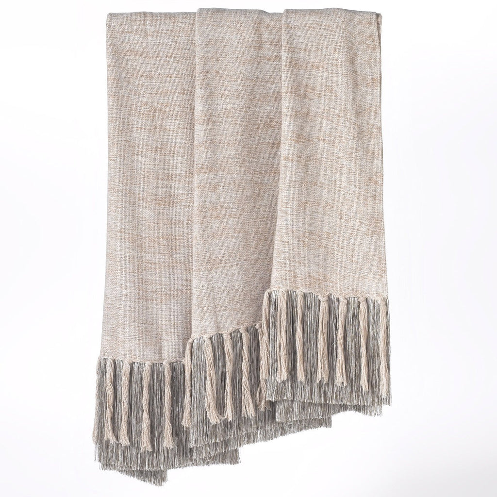 Heavenly Silk Throw Blanket