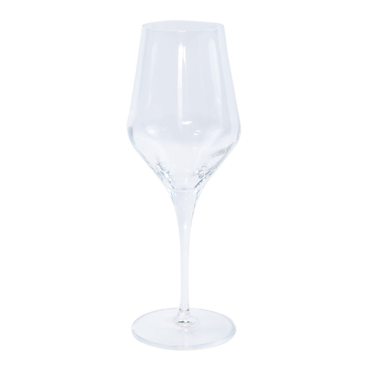 Contessa Clear Water Glass