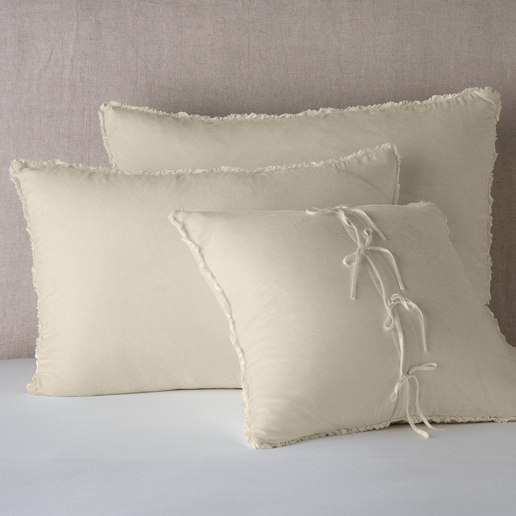 Bella Notte Carmen Pillow Sham