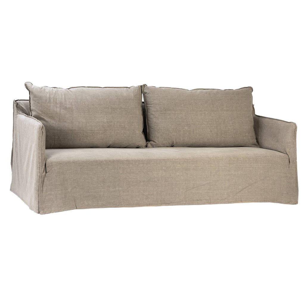 Wayne Sofa in Grey