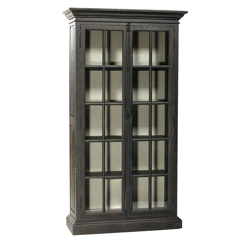 Bradon Cabinet in Black