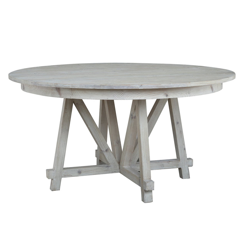 Coronet Round Dining Table