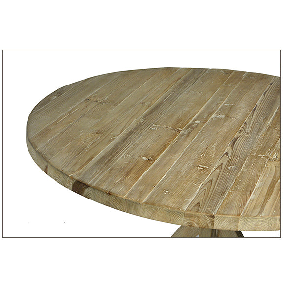 Jessi Round Dining Table