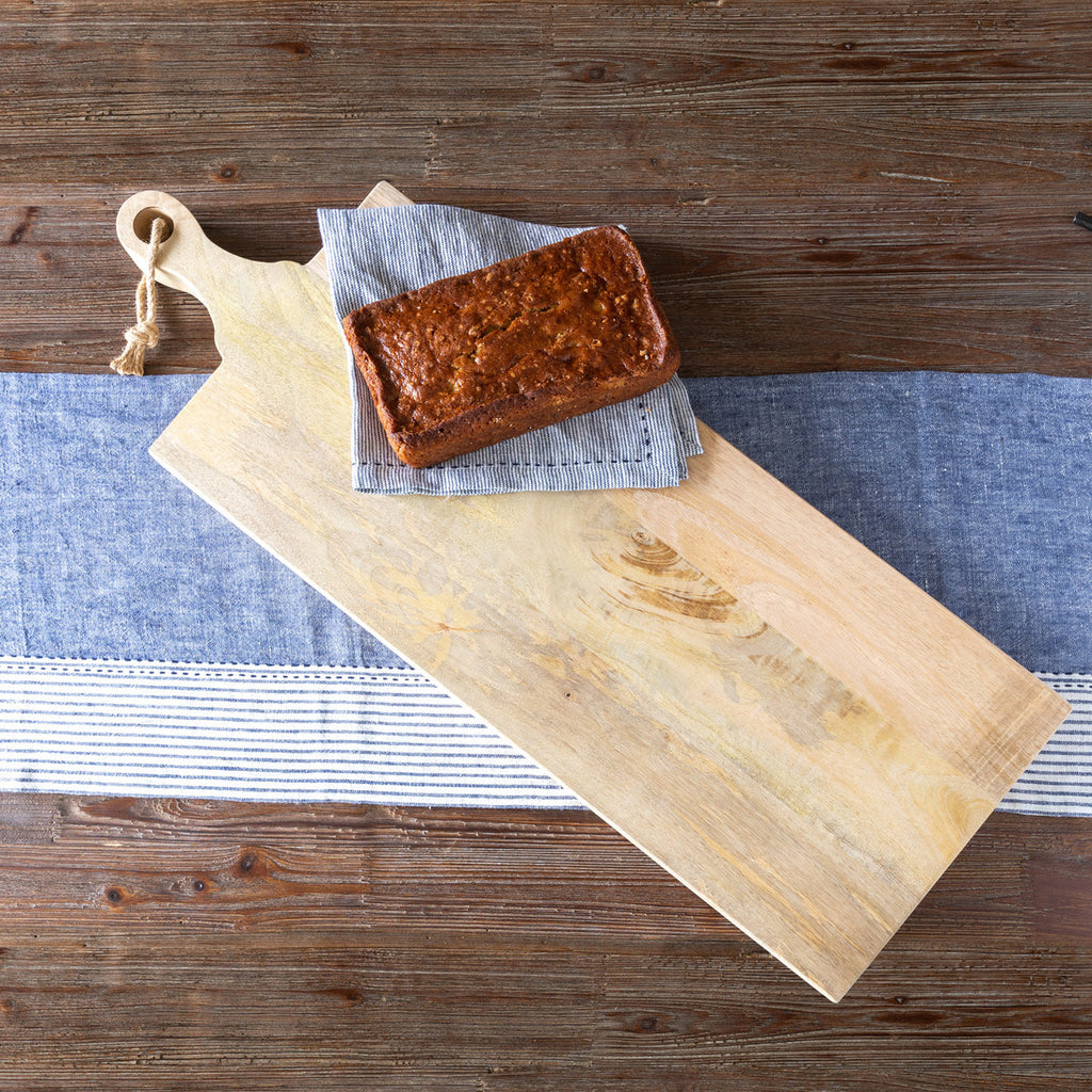 Delicatessan Cutting Board Large