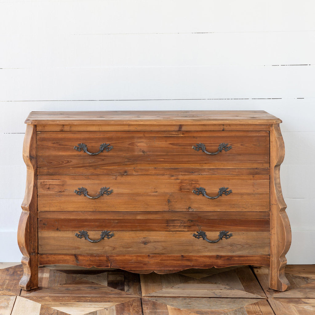 Ashley Reclaimed Pine Cabinet