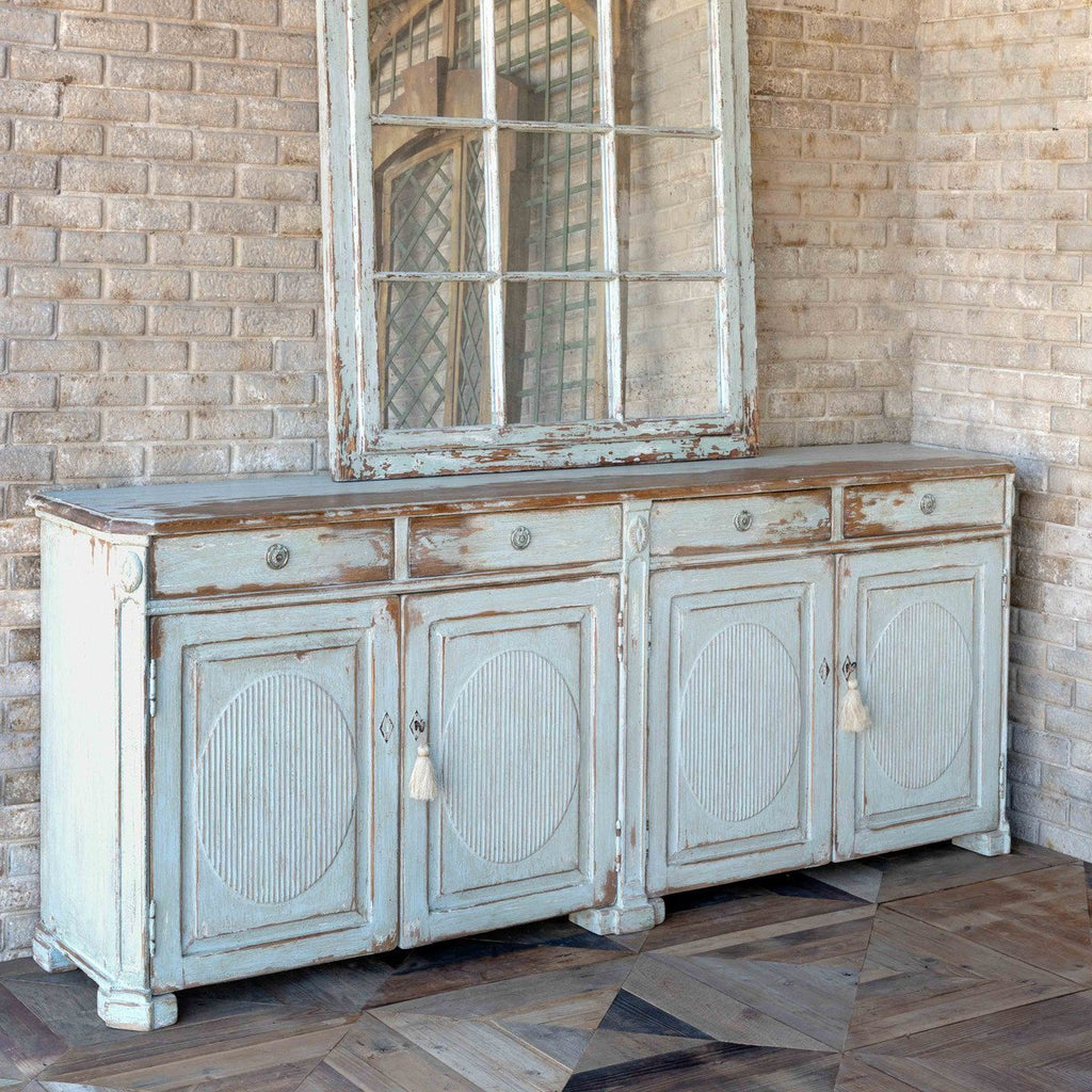 Buffet Farmhouse Cabinet