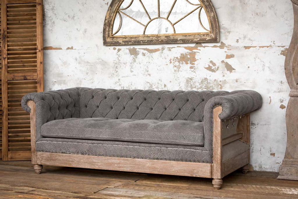 State Hotel Chesterfield Sofa