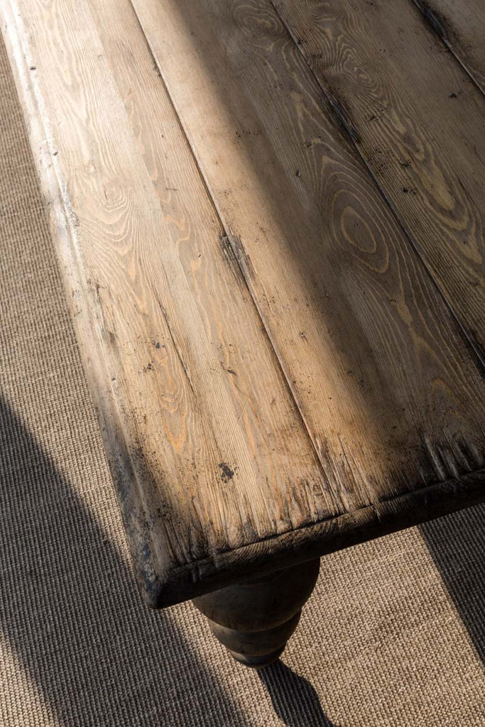 Old Heritage Dining Table