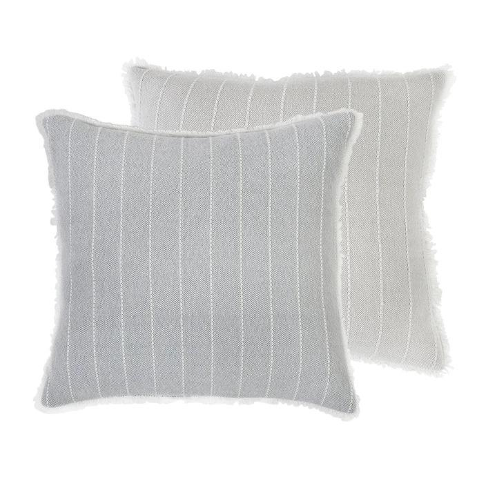 Pom Pom at Home Henley Hand Woven Pillow