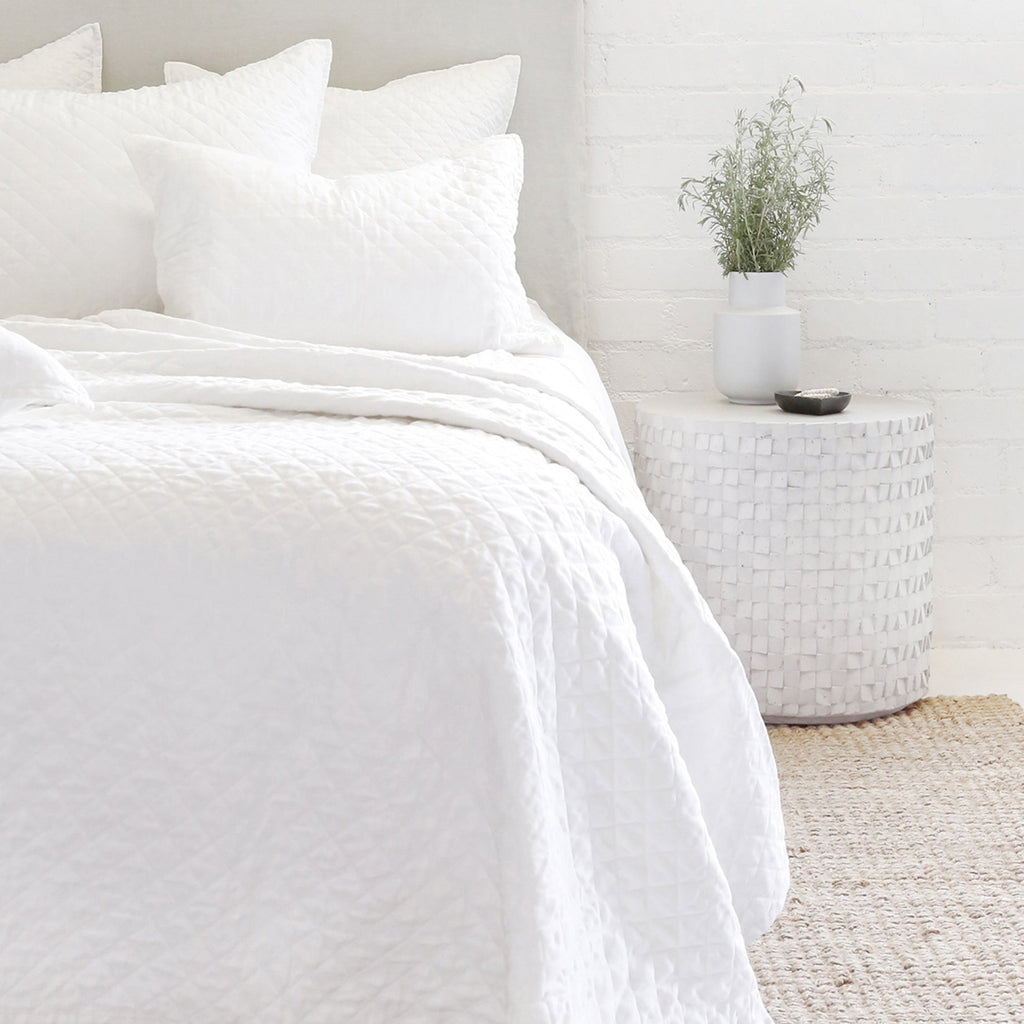 Pom Pom at Home Hampton Coverlet