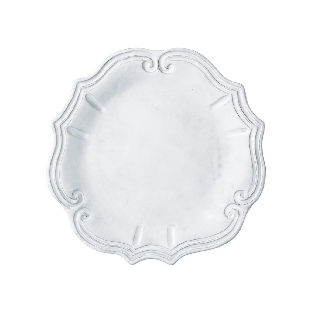 Incanto Baroque European Dinner Plate