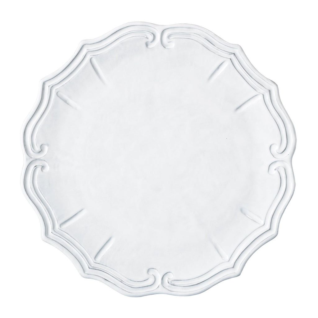 Incanto Baroque Service Plate/Charger