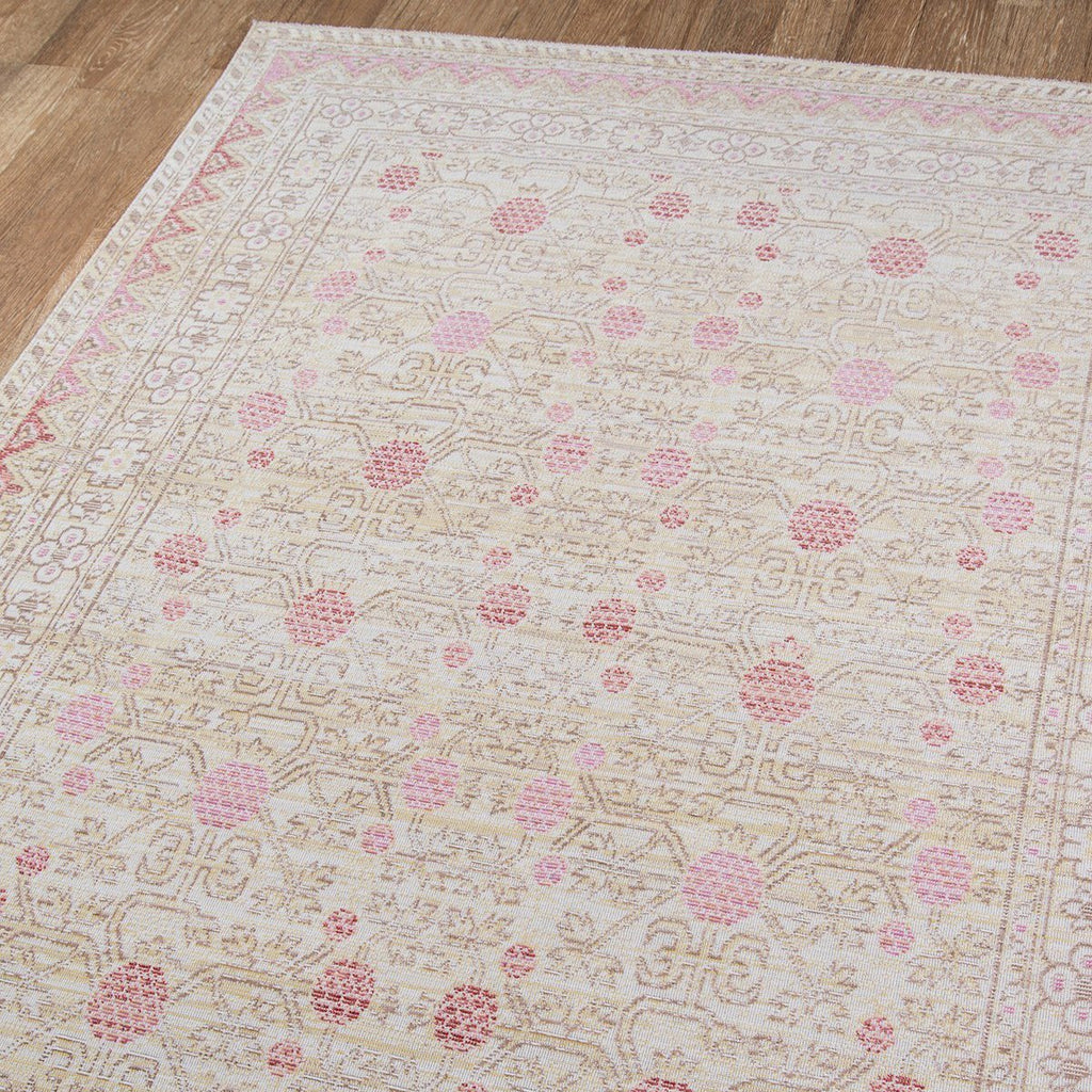 Camille Pink Rug
